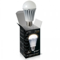 Лампа Gauss LED Globe 9W E27 2700K