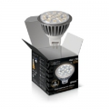 Лампа Gauss LED MR16 4W GU5.3 AC220-240V 2700K